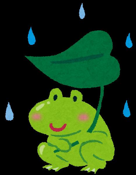 近畿地方梅雨明け予想